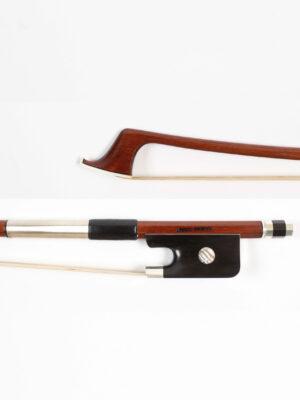 Marco Raposo Silver Cello Bow