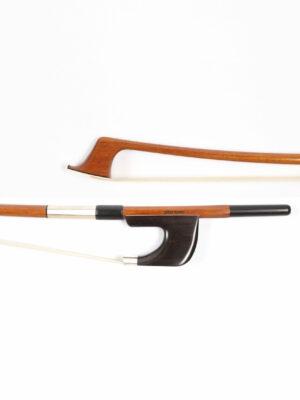 Marco Raposo Silver Bass Bow