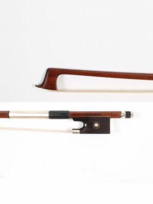 Marco Raposo Nickel Violin Bow
