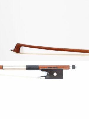 Marco Raposo Silver Violin Bow
