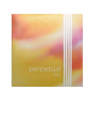 Pirastro Perpetual Bass Strings