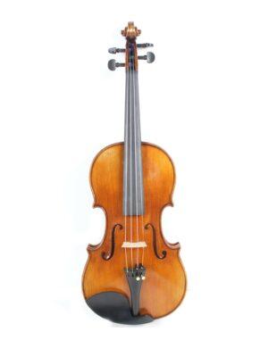 Peter S Heffler 803 violin