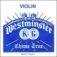 Westminster E String